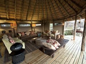 Okavango Delta Banoka Bush Camp