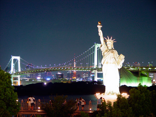 Best USA Tourist Destination