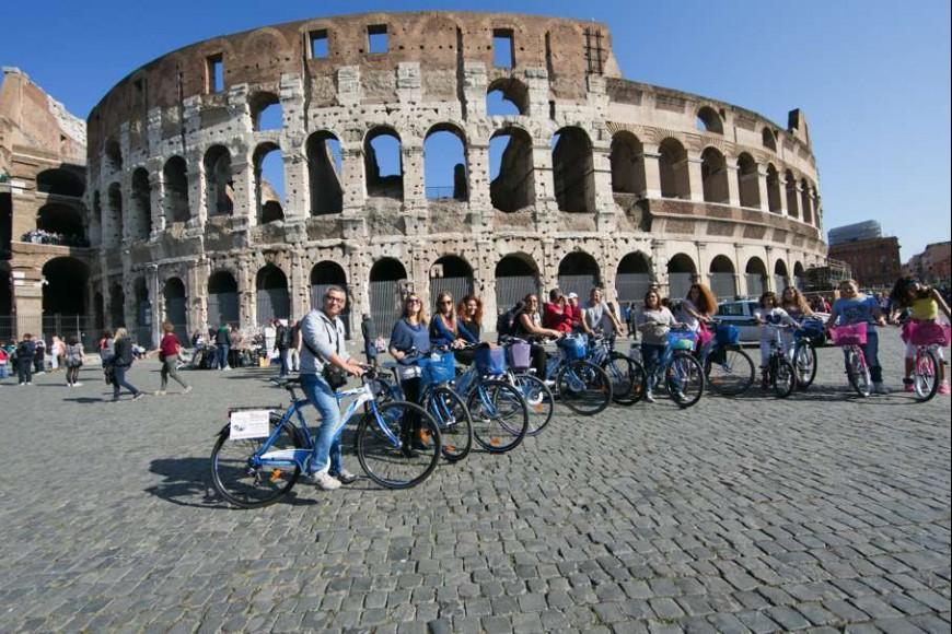 Booking Bike Tour Italy