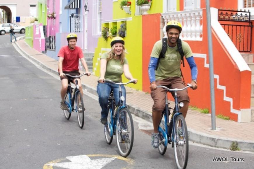 capetown cycle tour