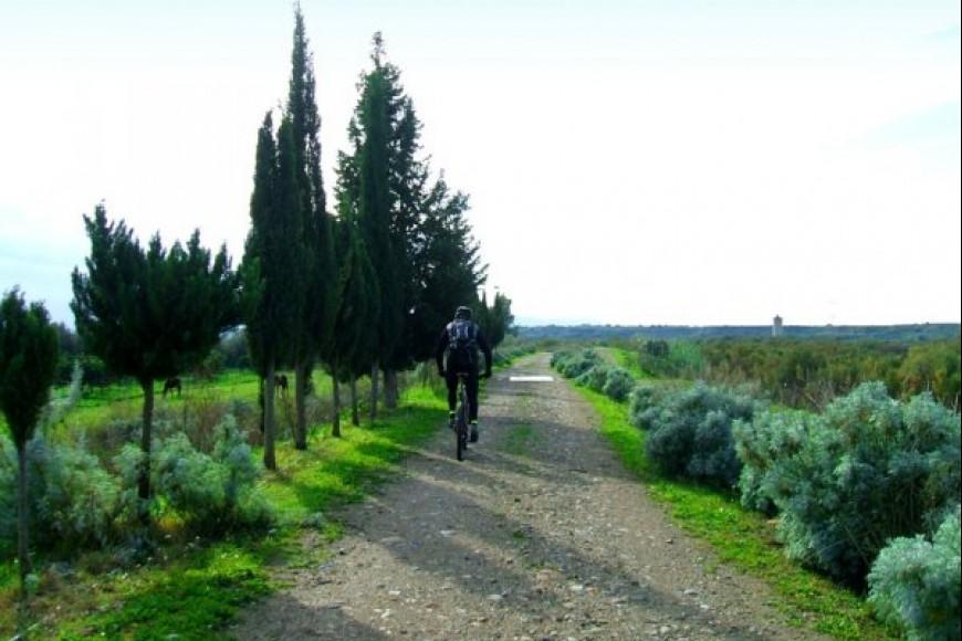 sicily bike tour