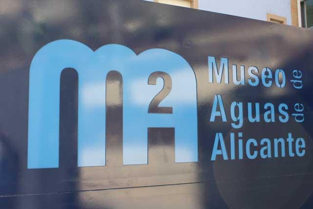 elche water museum