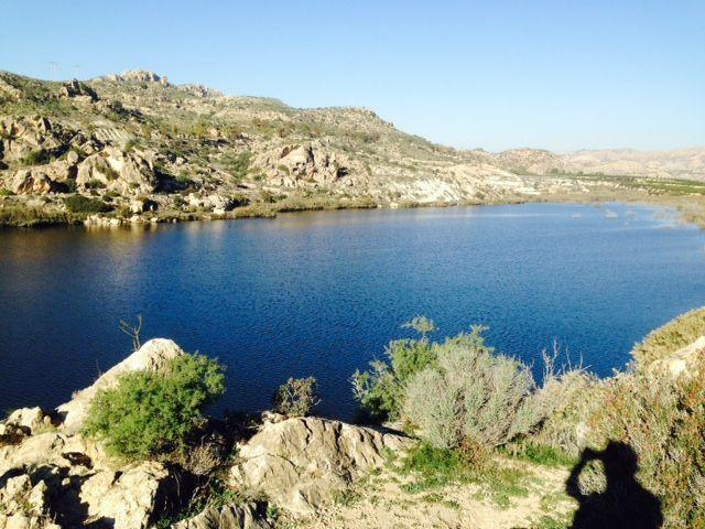 elche reservoir