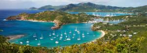 antigua and barbuda islands