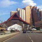 PWTC in Kuala Lumpur