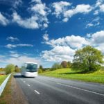bus rental Long Island