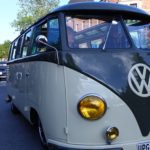 minibus rental Barcelona