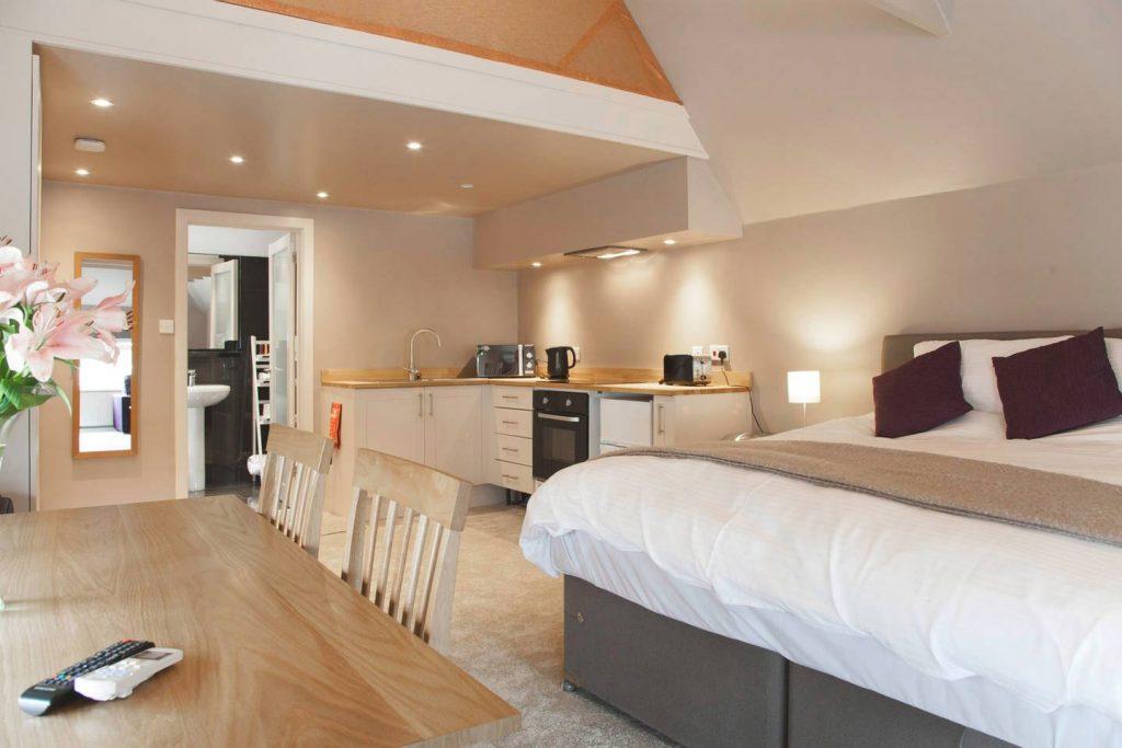 accommodation West Malling
