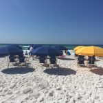 Destin beachfront