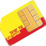 Israeli SIM card