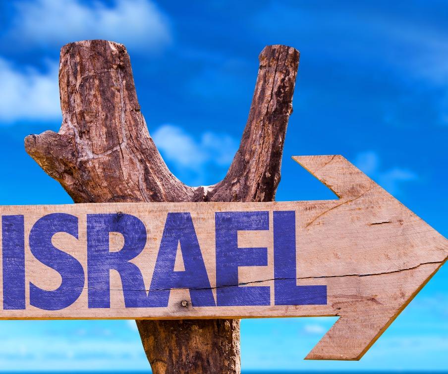 SIM card in Israel