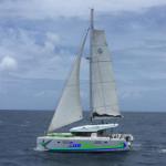 ZunZun Day Sailing