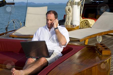 internet connection on ZunZun day sailing