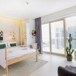airbnb Dubai
