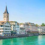 Zurich insider tips