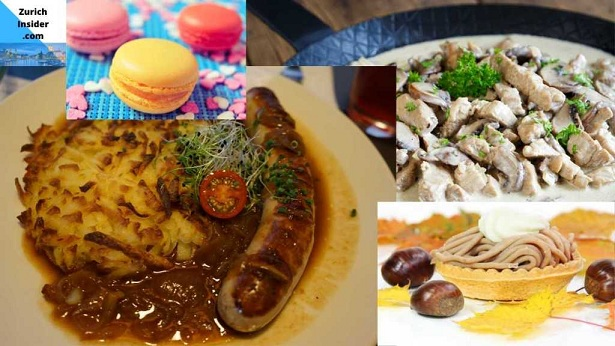 Delicious Specialities You Should Try in Zurich